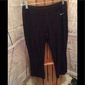 Nike leggings black Xs